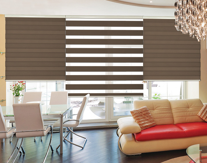 Blinds Designs Ltd Custom Dual Shades Blinds Designs Ltd